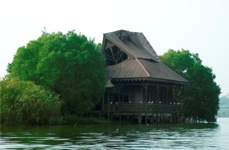 后官湖湿地公园